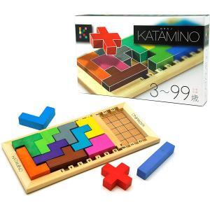 カタミノ(KATAMINO)/ギガミック (Gigamic)|yukainasakana
