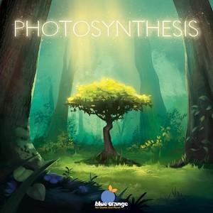 光合成(Photosynthesis)/Blue Orange/Hjalmar Hach|yukainasakana