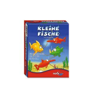期間限定10%OFF クライネフィッシュ(Kleine Fische)/Noris ラッピング無料サービス|yukainasakana