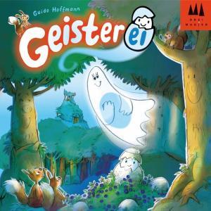 アウトレット価格 オバケのたまご(Geister ei)/ドライマギア/Guido Hoffmann|yukainasakana