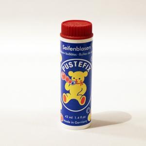 シャボン(小) PUSTEFIX(プスティフィックス) ドイツ製 単品 ※セットではありません。 yukainasakana