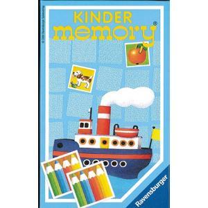 キンダーメモリー(Kinder Memory)/Ravensburger ラッピング無料サービス|yukainasakana