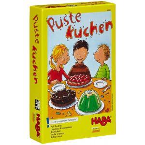 フーッとケーキ(Pustekuchen)/HABA/Markus Nikisch|yukainasakana