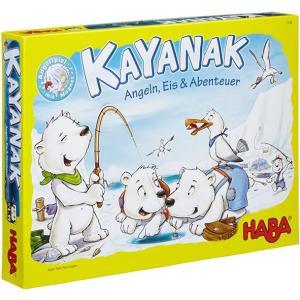 カヤナック(KAYANAK) /HABA / ラッピング無料サービス