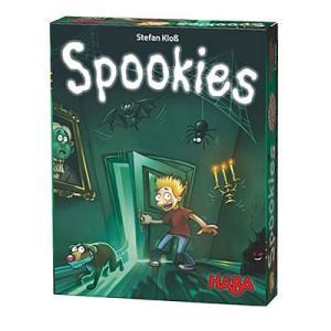 スプーキーズ(Spookies) /  HABA ラッピング無料サービス|yukainasakana