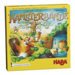 ハムスター秘密基地(Hamsterbande)/HABA ラッピング無料サービス|yukainasakana