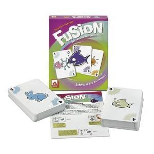 フージョン (Fusion) カードゲーム アウトレット品 ラッピング無料サービス|yukainasakana