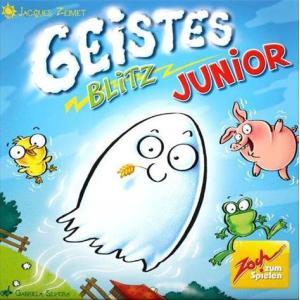 おばけキャッチジュニア(Geistesblitz Juinor) /Zoch / Jacques Z...