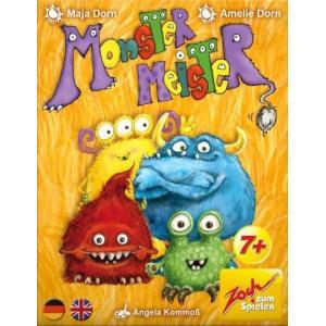 モンスターマイスター(Monster Meister)/ Zoch / Amelie Dorn ラッピング無料サービス|yukainasakana