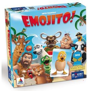 エモジート!(EMOJITO!)/HUCH! & Friends /Urtis Sulinskas