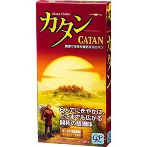 カタンの開拓者たちスタンダード5〜6人拡張版 日本語版 ラッピング無料サービス