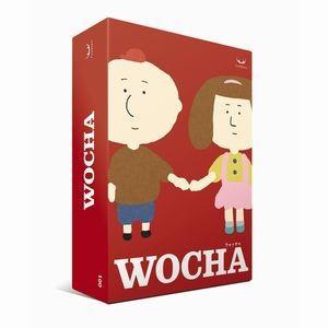 ウォッチャ(WOCHA)/FoUNation/un&co./Takashi Hashiguchi ラッピング無料サービス|yukainasakana