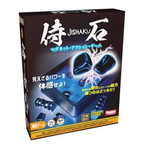侍石(じしゃく) 日本語版 /ホビージャパン ラッピング無料サービス