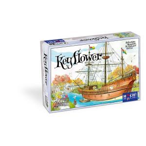 キーフラワー(Keyflower)/R&D Games yukainasakana