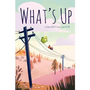 ワッツアップ(What's Up) / Strawberry Studio / Dennis Kirps, Jean-Claude Pelin