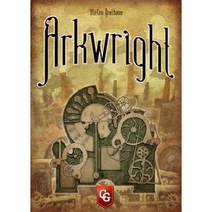 15%引き!アークライト(Arkwright)/Capstone Games, Spielworxx/Stefan Risthaus|yukainasakana
