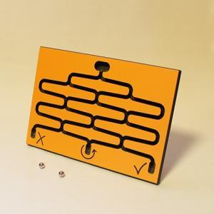 DECISIONミニ  ドイツ カントリーリビング社 オレンジ アウトレット価格 1点限り|yukainasakana