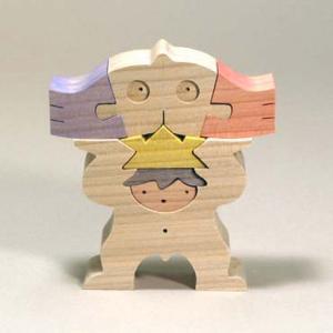 小黒三郎(おぐろさぶろう) 五月人形 KK108 鯉持ちかぶと童子|yukainasakana
