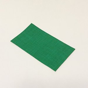 遊プラン 小黒三郎(おぐろさぶろう) 五月人形用 KK903 もうせん(緑・S)|yukainasakana
