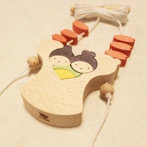 小黒三郎(おぐろさぶろう) 遊プラン おひなさま 昇り人形 KN202 花明りびな|yukainasakana