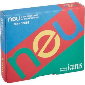 ノイ (Neu) カードゲーム/おもちゃ箱イカロス