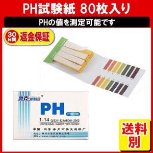PH 試験紙 測定器 チェッカー 定形内|yukaiya