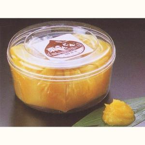 栗きんとん 1kg (栗:約30粒 甘味 おせち くり マロン 通年) [冷凍]|yukawa-netshop