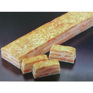 北海博多《秋鮭》 (約360g かまぼこ さけ はかた サケ) [冷凍] yukawa-netshop