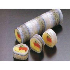 さよりの京風巻 (直径約3.5×18cm 約190g) [冷凍]|yukawa-netshop