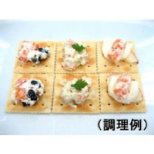 明太子サラダ 1kg 業務用惣菜 (明太子風味 魚卵加工品) [冷凍] yukawa-netshop 02