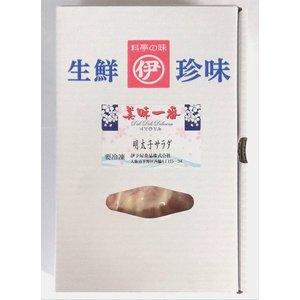 明太子サラダ 1kg 業務用惣菜 (明太子風味 魚卵加工品) [冷凍] yukawa-netshop 03