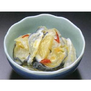 氷頭なま酢 1kg 業務用惣菜 (ひずなます) [冷凍]|yukawa-netshop