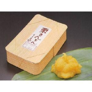 平田屋謹製 栗きんとん 400g (折入り 甘味 おせち くり マロン 梱包込:約470g) [冷凍]|yukawa-netshop