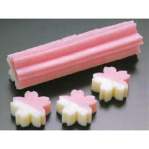 桜カマ (蒲鉾 かまぼこ さくら すり身 すりみ) [冷蔵]|yukawa-netshop