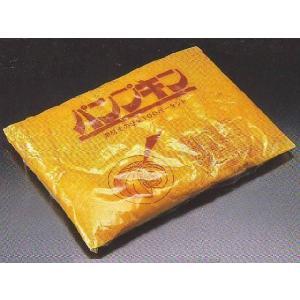 南瓜ペースト 1kg (なんきん かぼちゃ パンプキン) [冷凍]|yukawa-netshop