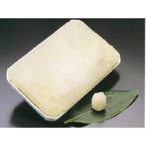 百合根うらごし 1kg (国産 ゆりね ゆり根 裏ごし) [冷凍]|yukawa-netshop