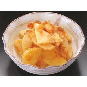 たけのこ土佐煮 1kg 業務用惣菜 (筍 タケノコ 煮物) [冷蔵]|yukawa-netshop