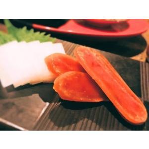 唐千寿 S 【シングル 1本入】 (珍味 カラスミ風味 からせんじゅ) [常温]|yukawa-netshop