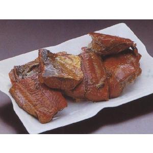 にしん甘露煮 約4.5cmカット 60切入 (約13g/切 鰊 ニシン 煮物) [常温]|yukawa-netshop