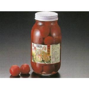 赤梅 甘露煮 M 瓶入(約25〜32入 固形量:約500g 瓶込:約1.45kg 国産 南高梅 赤色 赤 梅) [常温]|yukawa-netshop