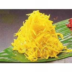 菊の花【黄色】1kg (花びら 食用菊 菊 キク きいろ) [冷凍]|yukawa-netshop