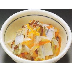 さより甘酢漬 1kg 業務用惣菜 (サヨリ) [冷凍]|yukawa-netshop