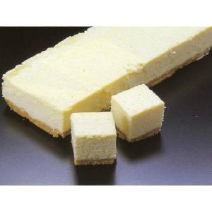 北海道ピュアチーズケーキ デザート (チーズ ケーキ フリーカット) [冷凍]|yukawa-netshop