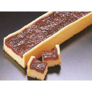 ダブルベリータルト デザート (ブルーベリー ラズベリー タルト ケーキ フリーカット) [冷凍]|yukawa-netshop