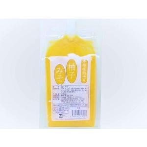 日動 柚子味噌 600g 業務用 (ユズ ゆず みそ) [冷蔵(冷凍可)]|yukawa-netshop