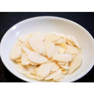 アーモンドスライス 500g [冷蔵]|yukawa-netshop