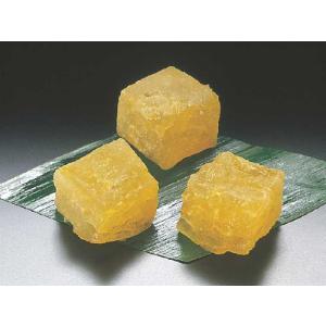 わらび餅 温州みかん 1kg (わらびもち 蜜柑 みかん 業務用 和菓子) [冷凍]|yukawa-netshop