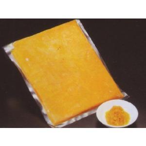 かぼちゃペースト雪化粧 1kg (国産 なんきん 南瓜 パンプキン) [冷凍]|yukawa-netshop