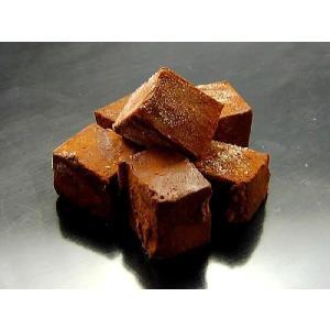 わらび餅 チョコ 600g (わらびもち チョコレート 業務用 和菓子) [冷凍]|yukawa-netshop