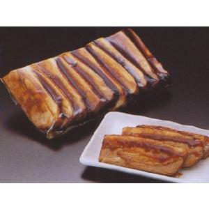 ぶた八角煮 600g 約10切入 (豚 煮物 八角) [冷凍]|yukawa-netshop